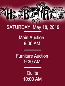 kyhba auction day 1
